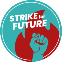 Strike for Future
